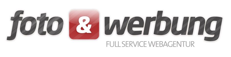logo fotoundwerbung